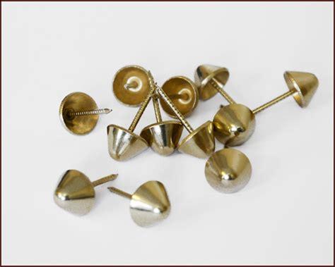 Pilzköpfe 7,5 mm vermessingt, verschiedene VPE´s Shop