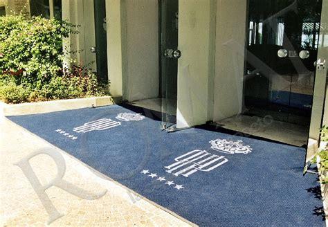 zerbini roma romat zerbini personalizzati tappeti e passatoie roma