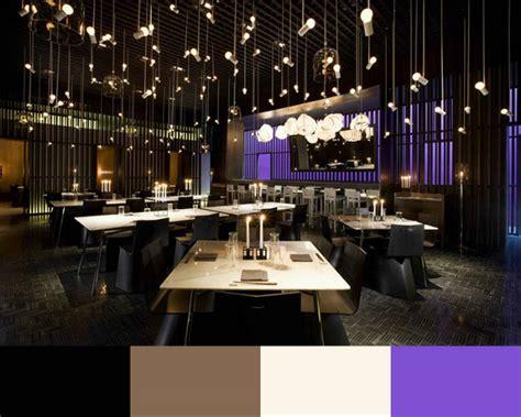 luxury interior home design restaurant interior design color schemes inspiration