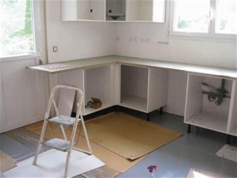 comment fabriquer un meuble d angle de cuisine le meuble d