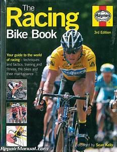 The Racing Bike Book  3rd Edition