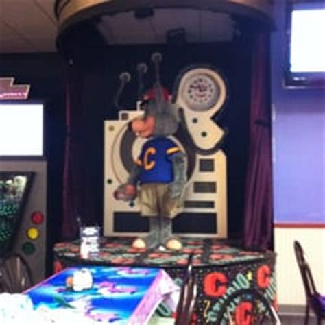 chuck e cheese phone number chuck e cheese s pizza 3731 pecanland mall dr