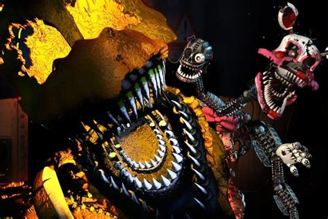 Five Nights At Freddy S Animated Wallpaper - five nights at freddys fnaf wallpapers 183