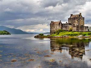 Eilean Donan Castle | National Geographic Society