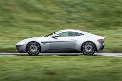Aston Martin DB10 2014-2015 performance | Autocar