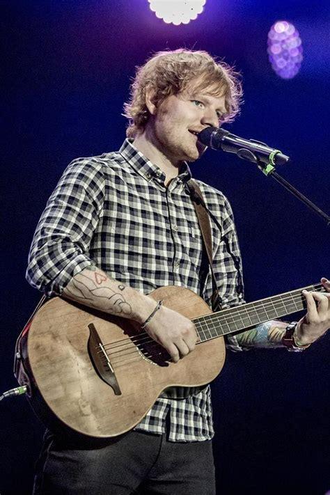 Ed Sheeran Breaks Spotify Records With New Album