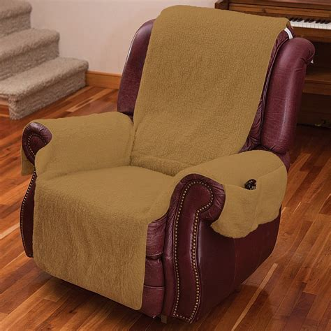 Recliner Slipcovers by Furniture Charming Recliner Covers For Prettier Recliner
