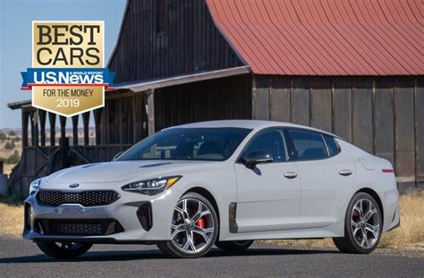 21 Best Luxury Small Cars For The Money In 2019
