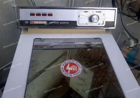 changer palier lave linge 28 images comment changer un roulement de lave linge bruit