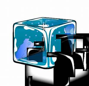 Ice Cubes Clipart - Cliparts.co