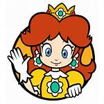 Mario 2d Super Princess Icon Daisy Joshuat1306