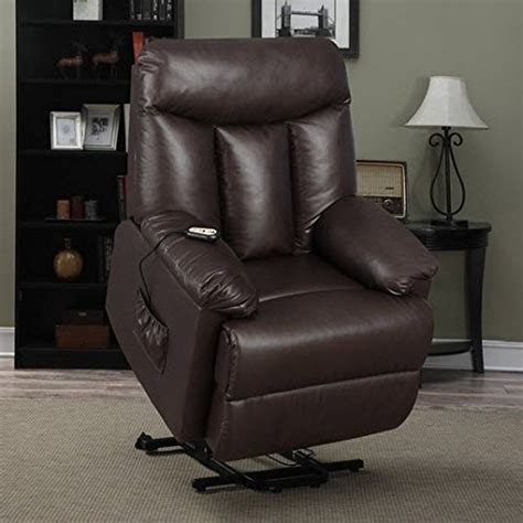 the 5 best reclining power lift chairs product reviews