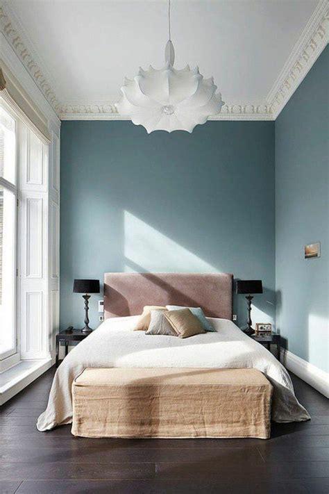 tapisserie chambre coucher adulte idées chambre à coucher design en 54 images sur archzine