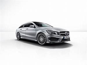 Mercedes Cla Break : mercedes cars news cla shooting brake pricing announced ~ Melissatoandfro.com Idées de Décoration