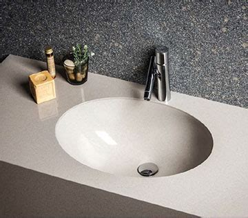 Bathroom   Undermount   U Design Sinks   EuroStone Italian