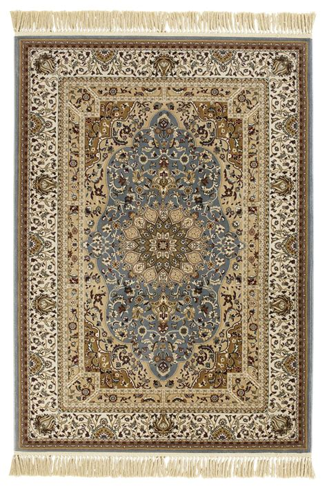 colours helina beige blue persian rug lm