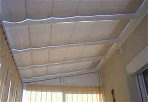 Rideau De Toit Pour Veranda : store de v randa stores d 39 int rieur pour toiture veranda ~ Melissatoandfro.com Idées de Décoration