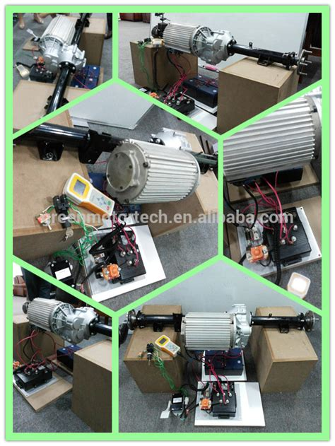 ac motor  kw   seat electric golf cart view electric ac motor ga product details