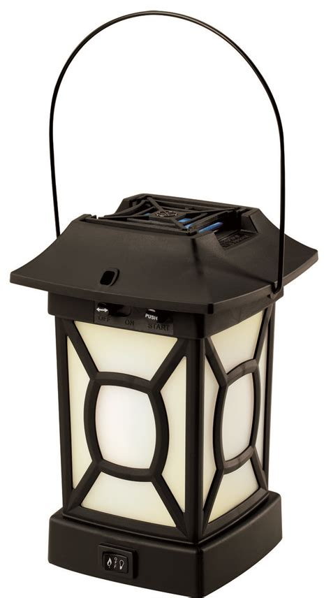 Thermacell Mosquito Repellent Outdoor Led Lantern by 1000 Ideas About Patio Lanterns On Patio