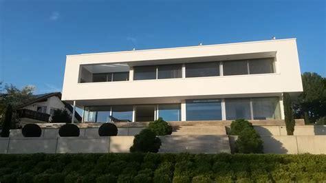 Bilder Moderne Häuser Am Hang by Haus Am Hang Mit Pool Diemer Architekten Homify