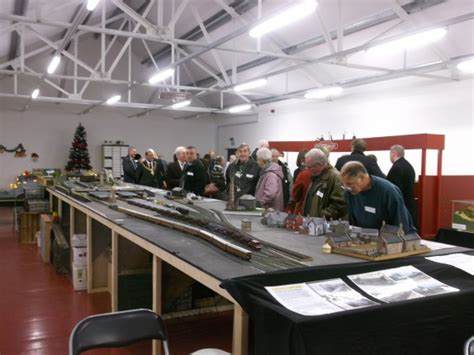 famous trains model railway markeaton park derby