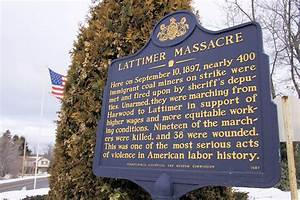labor | Lattimer Massacre Project