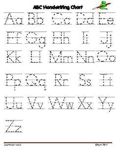 english alphabet formation worksheets  kids google