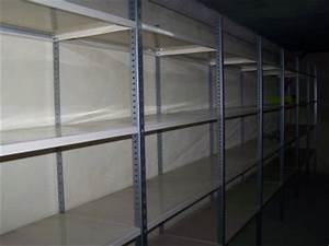 Etagere En Fer Pour Garage : une ribambelle d 39 tag re au garage il n 39 y a plus qu 39 ~ Edinachiropracticcenter.com Idées de Décoration