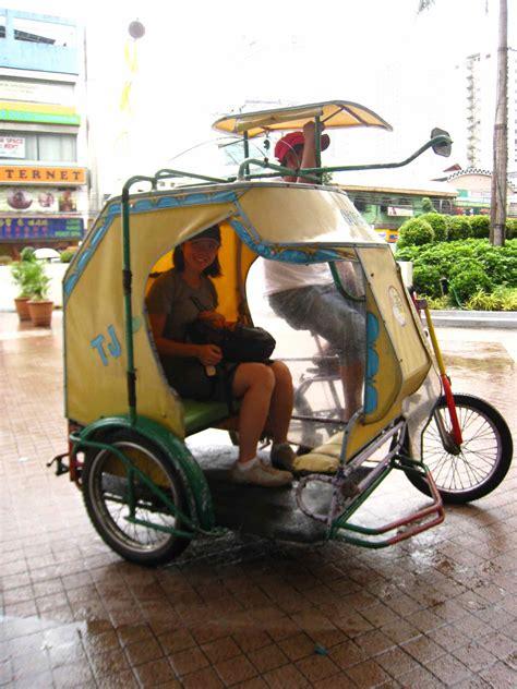 philippines pedicab 28 may 2010 kokoro kara