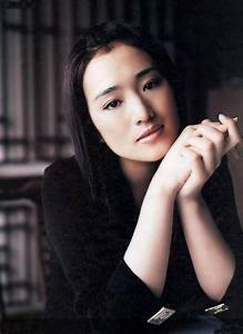 11 Famous Chinese Actresses in Hollywood