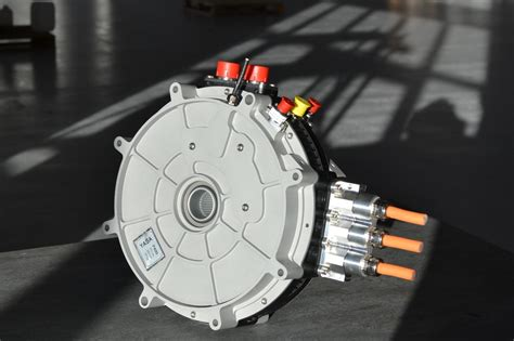 Automotive Electric Motor by Ev Electric Motor Plant Opens In Oxford