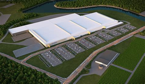 Tesla gears up for Solar Roof production at Gigafactory 2 ...