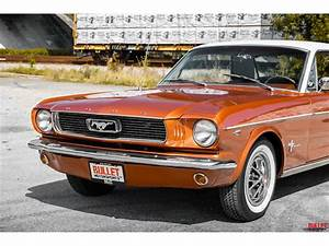 1966 Ford Mustang for Sale | ClassicCars.com | CC-1332874