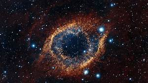 Helix Nebula Wallpaper | Wallpaper Studio 10 | Tens of ...