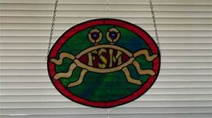 Flying Spaghetti Monster symbol | Nerd Alert - cool nerdy ...