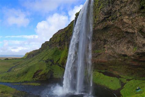 Seljalandsfoss Waterfall, Iceland  Arctic Adventures
