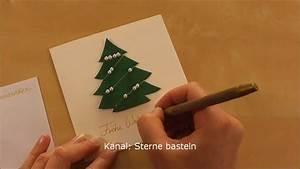 Weihnachtsgeschenke Selbst Basteln : weihnachtskarten basteln my crafts and diy projects ~ Eleganceandgraceweddings.com Haus und Dekorationen