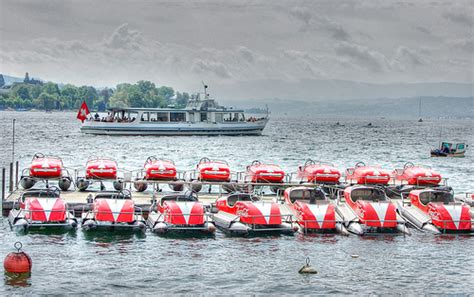 Pedal Boat Zurich by Travel Inspiration And Ideas From A Boats Photo Essay