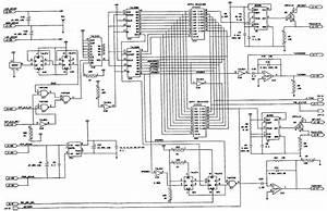 Signal Generator Electronic Under Repository
