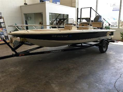 Scout Boats Wisconsin by Used Saltwater Fishing Boats For Sale In Wisconsin United