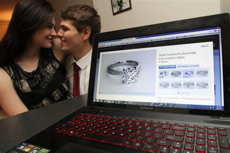 with engagement rings meets budget the new york times