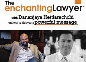 EL040: How to Deliver a Powerful Message, with World ...