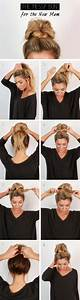41 DIY Cool Easy Hairstyles That Real People Can Actually Do at Home!