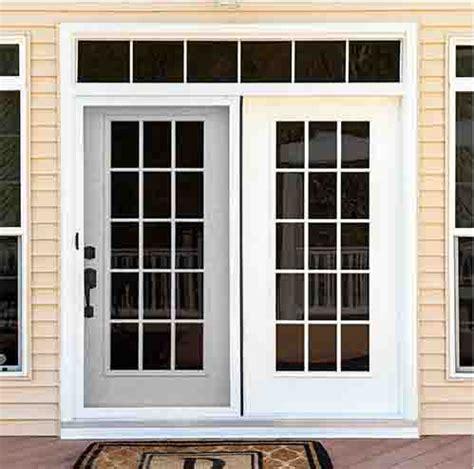 centered hinge patio doors master seal doors windows