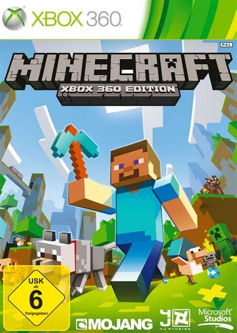 xbox 360 gebraucht kaufen xbox 360 minecraft kaufen 1037331 konsolenkost