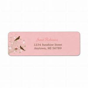 20 best return address labels fast delivery images on With fast address labels