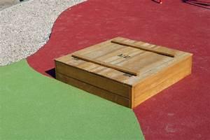 Sandkasten Selber Bauen Anleitung : sandkasten aus rundholz selber bauen eine anleitung ~ Watch28wear.com Haus und Dekorationen