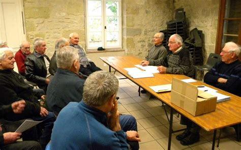 les anciens combattants ont renouvel 233 leur bureau sud ouest fr