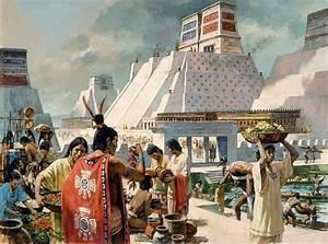 Pictures: Mass Sacrifice Found Near Aztec Temple
