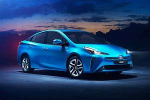 The Future Is Fun And Advances In The 2020 Toyota Prius